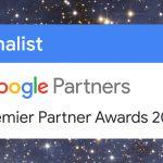 google premiere partner finalists