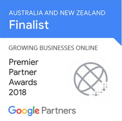 Google Premier Partner Growing Business