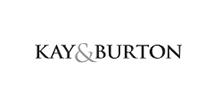 Kay and Burton